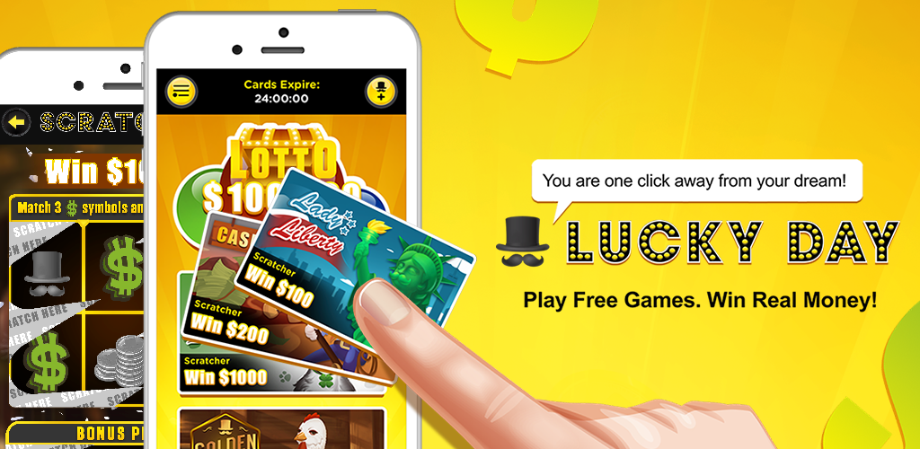 Free Instant Win Games Real Money