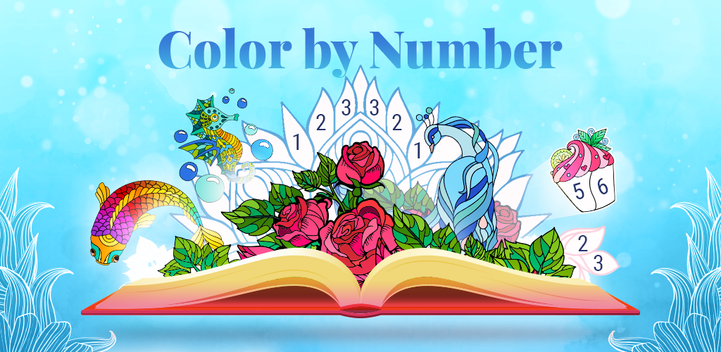 How To Download And Play Color By Number